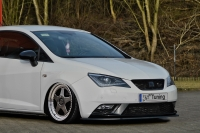 Frontspoiler Cuplippe Seat Ibiza 6J SC ST Facelift
