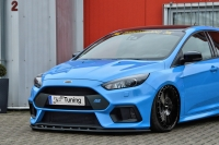 Cup Frontspoilerlippe für Ford Focus RS DYB-RS ab Bj. 2016 -